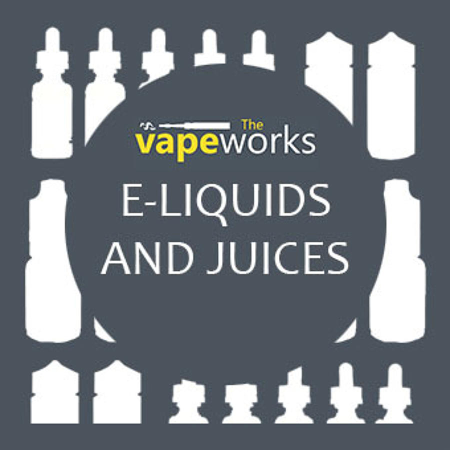 E-Liquids and Juices