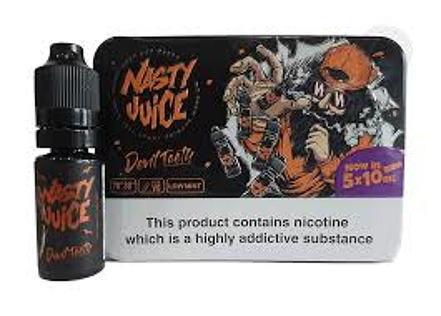 Nasty Juice - Devil Teeth 50ml