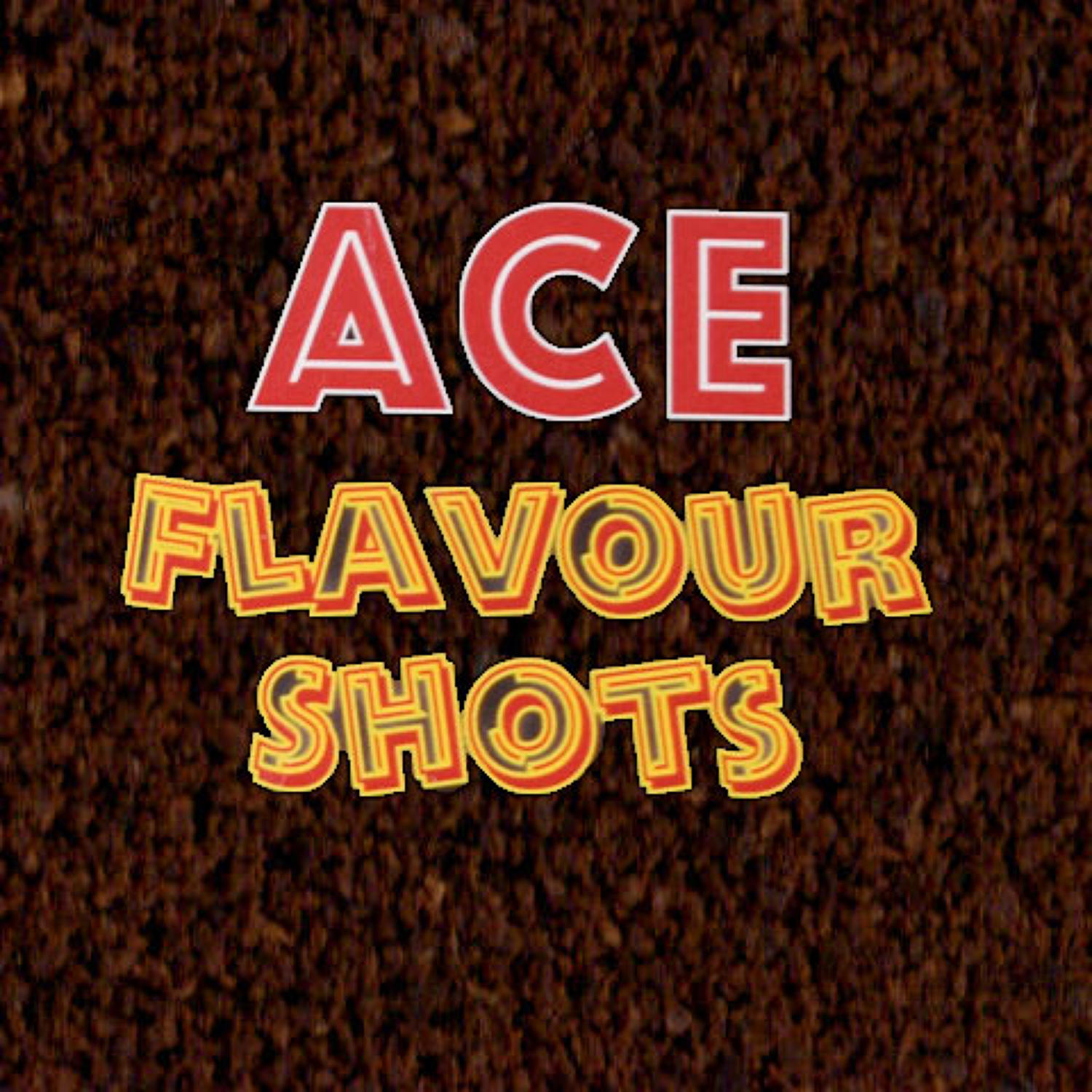 Ace 2 - Coffee and Ginger 60ml