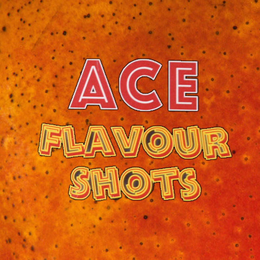 Ace 5 - Cool Mango 60ml