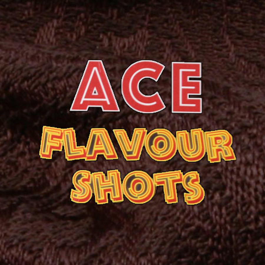 Ace 8 - Rum and Raisin 60ml