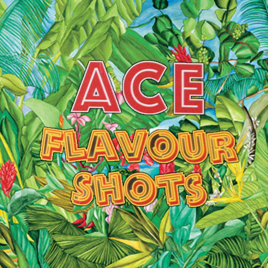 Ace 9 - Caribbean Cocktail 60ml