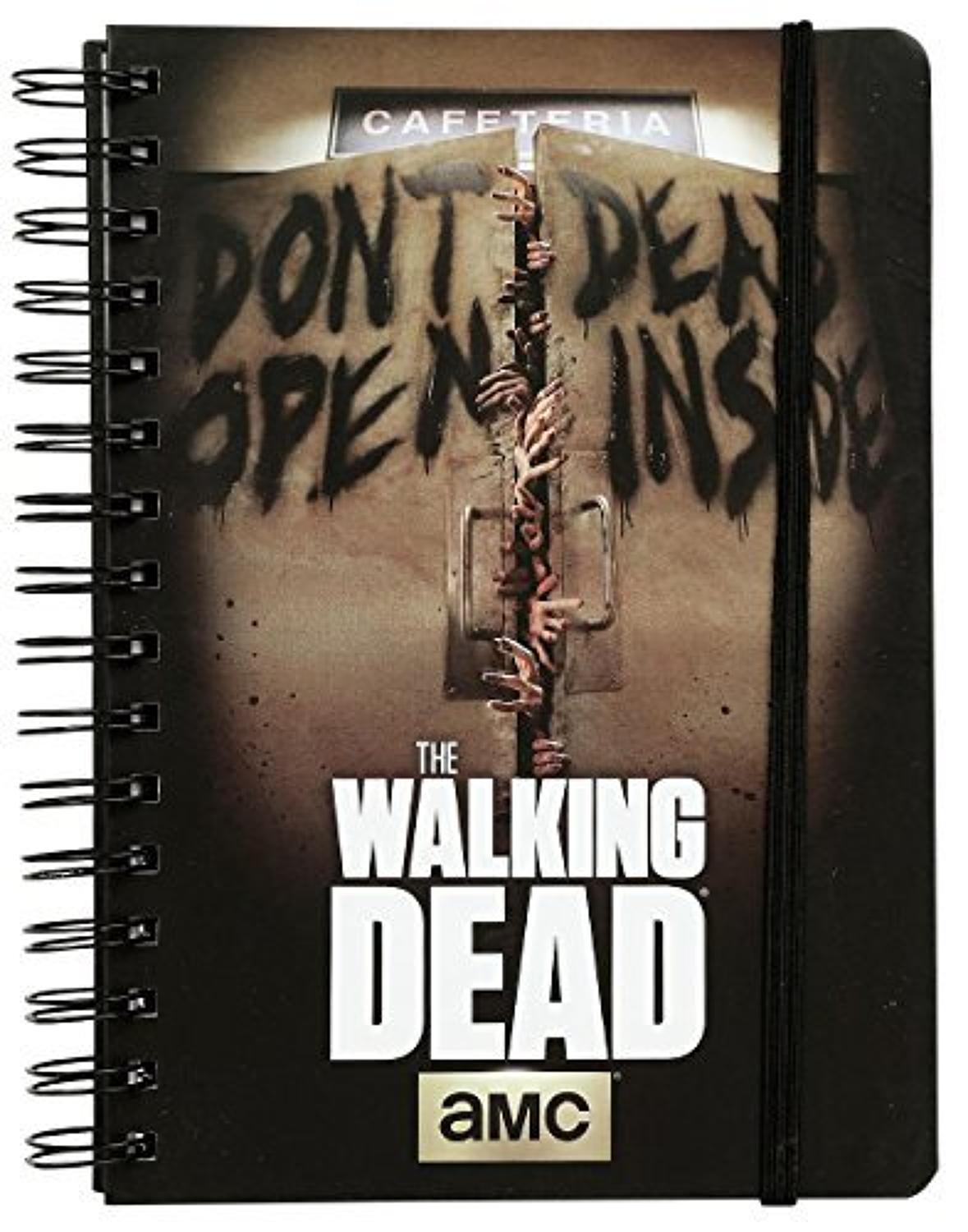 The Walking Dead - Official