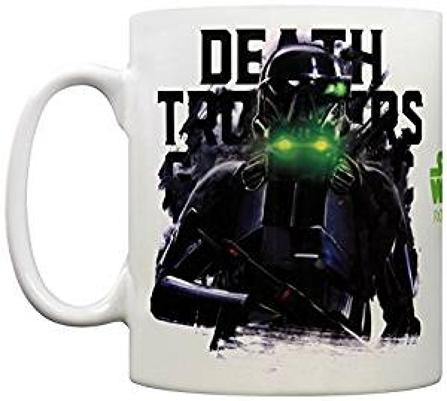 Star Wars - Death Trooper Mug