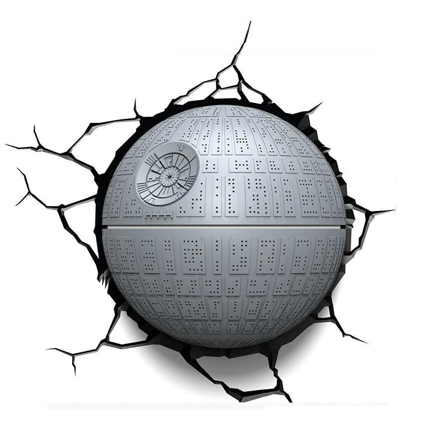Star Wars - Death Star Deco Light LED