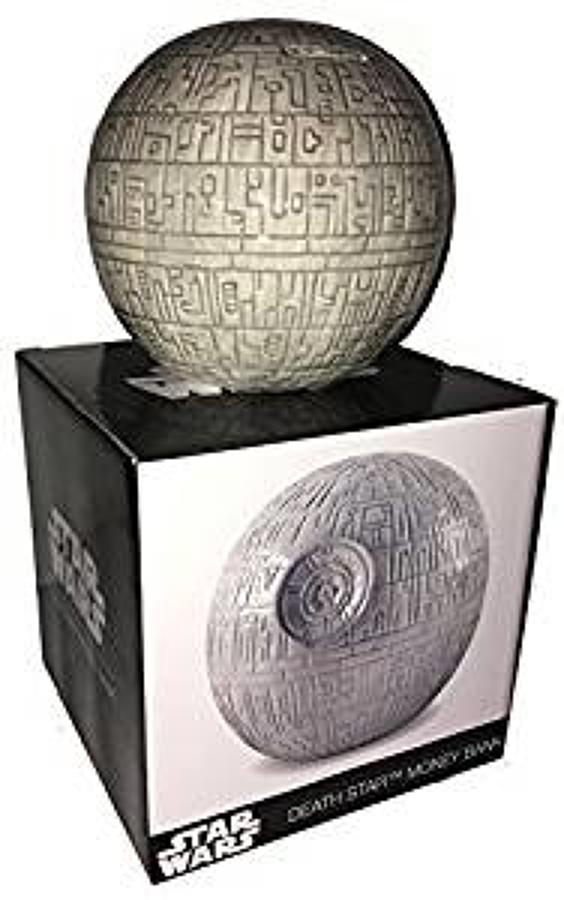 Star Wars - Death Star Money Bank
