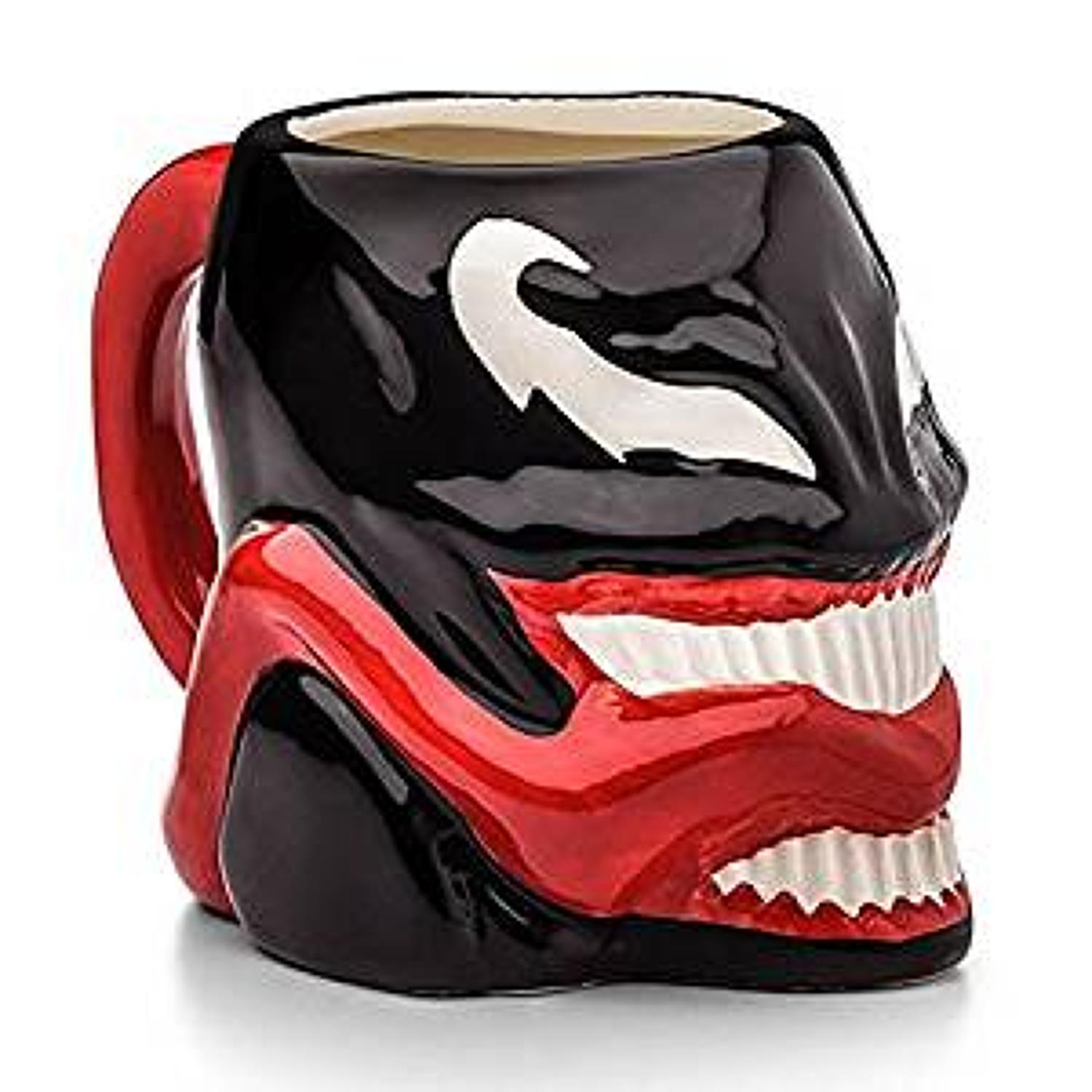 Spiderman - Official Venom Mug