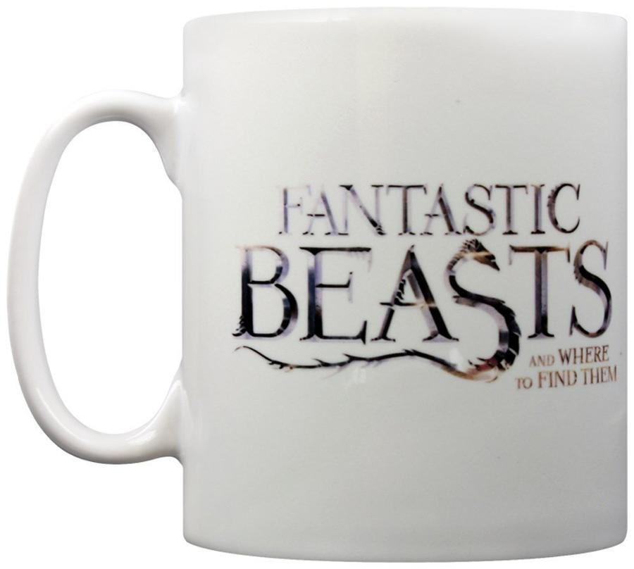 Harry Potter - Fantastic Beasts Mug