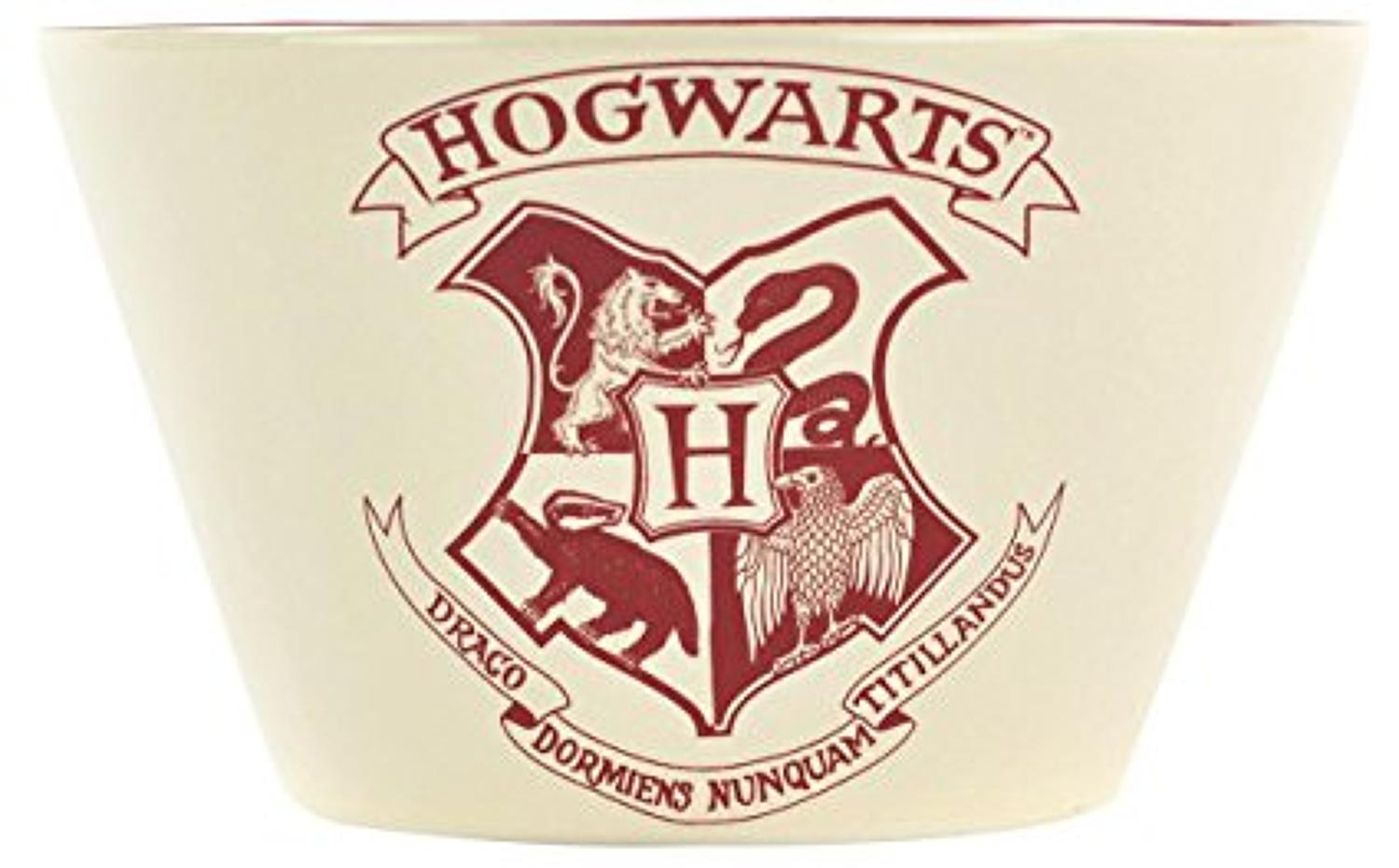 Harry Potter - Crests Bowl