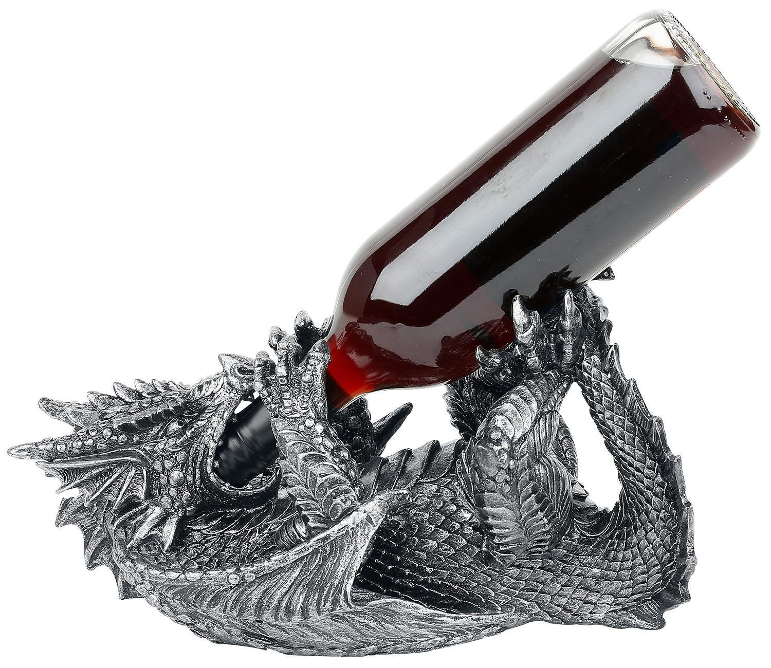 Dragon Guzzler Bottle Holder