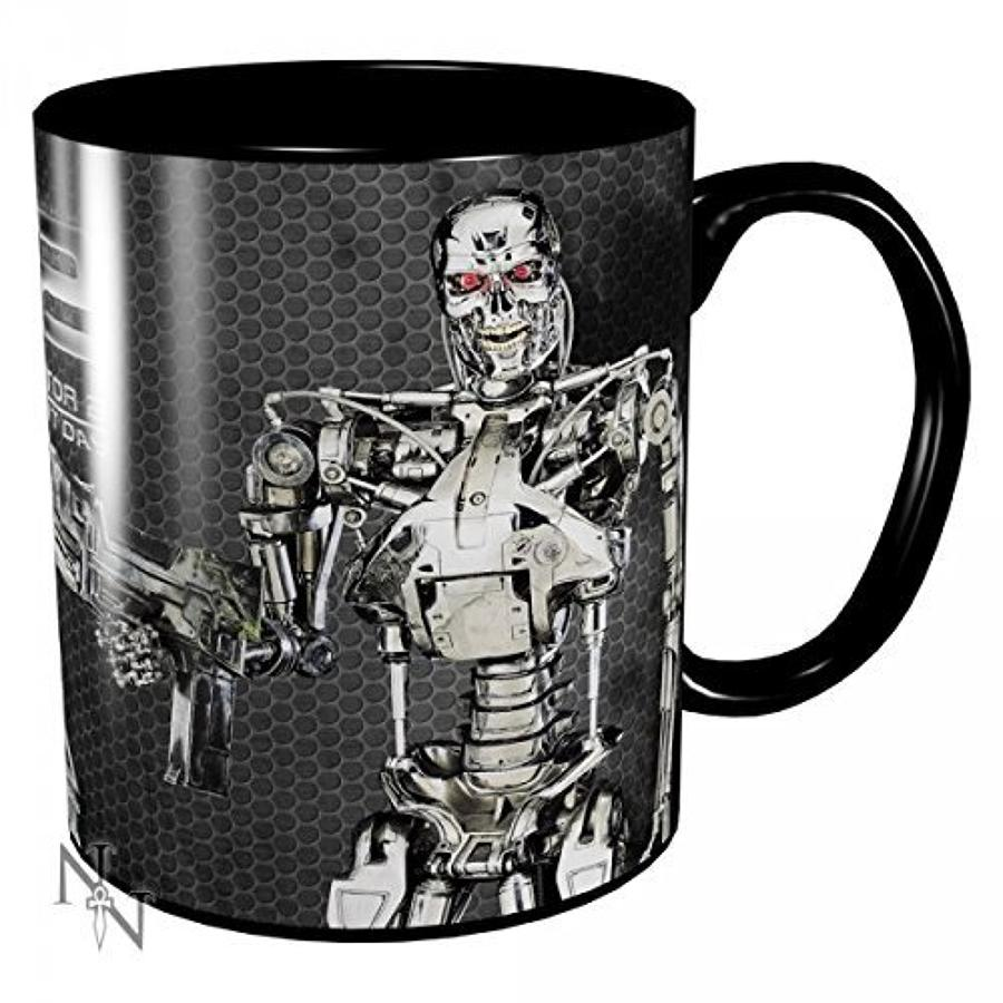 Terminator Judgment Day Mug