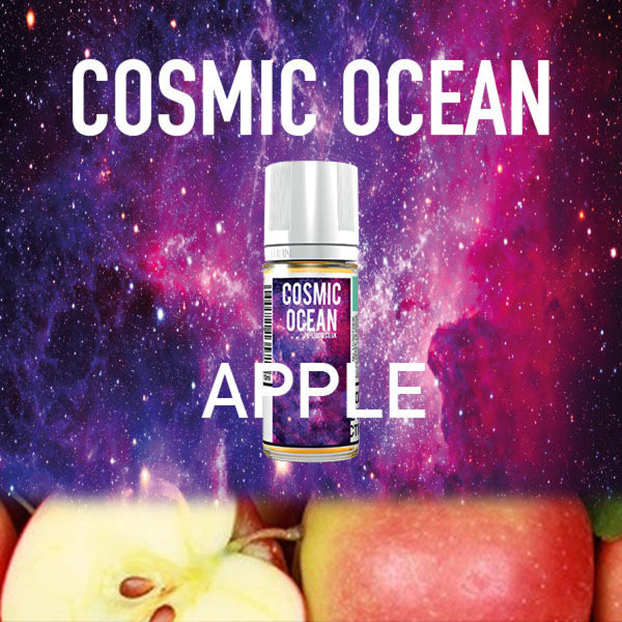 Cosmic Ocean - Apple 10ml