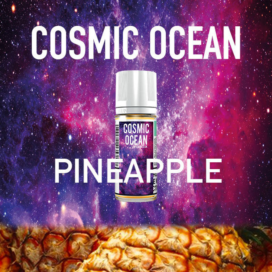 Cosmic Ocean - Pineapple 10ml