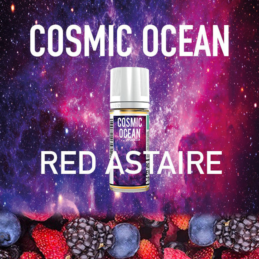 Cosmic Ocean - Red Astaire 10ml