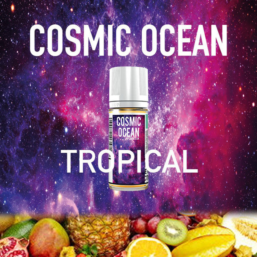 Cosmic Ocean - Tropical 10ml