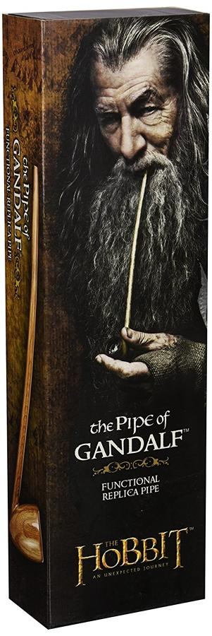 Lord of The Rings - The Pipe of Gandalf the Grey