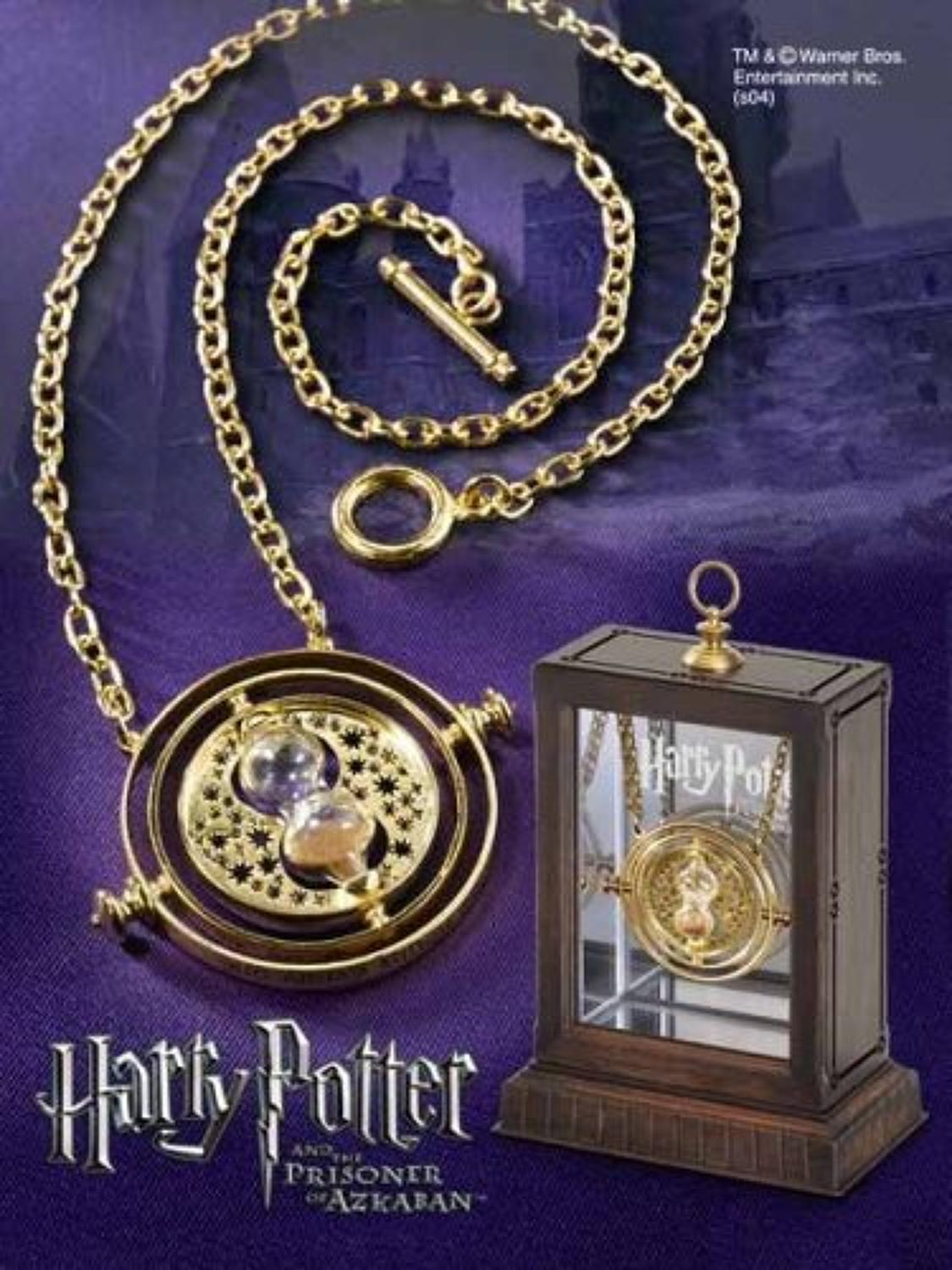 Harry Potter - Time Turner Replica