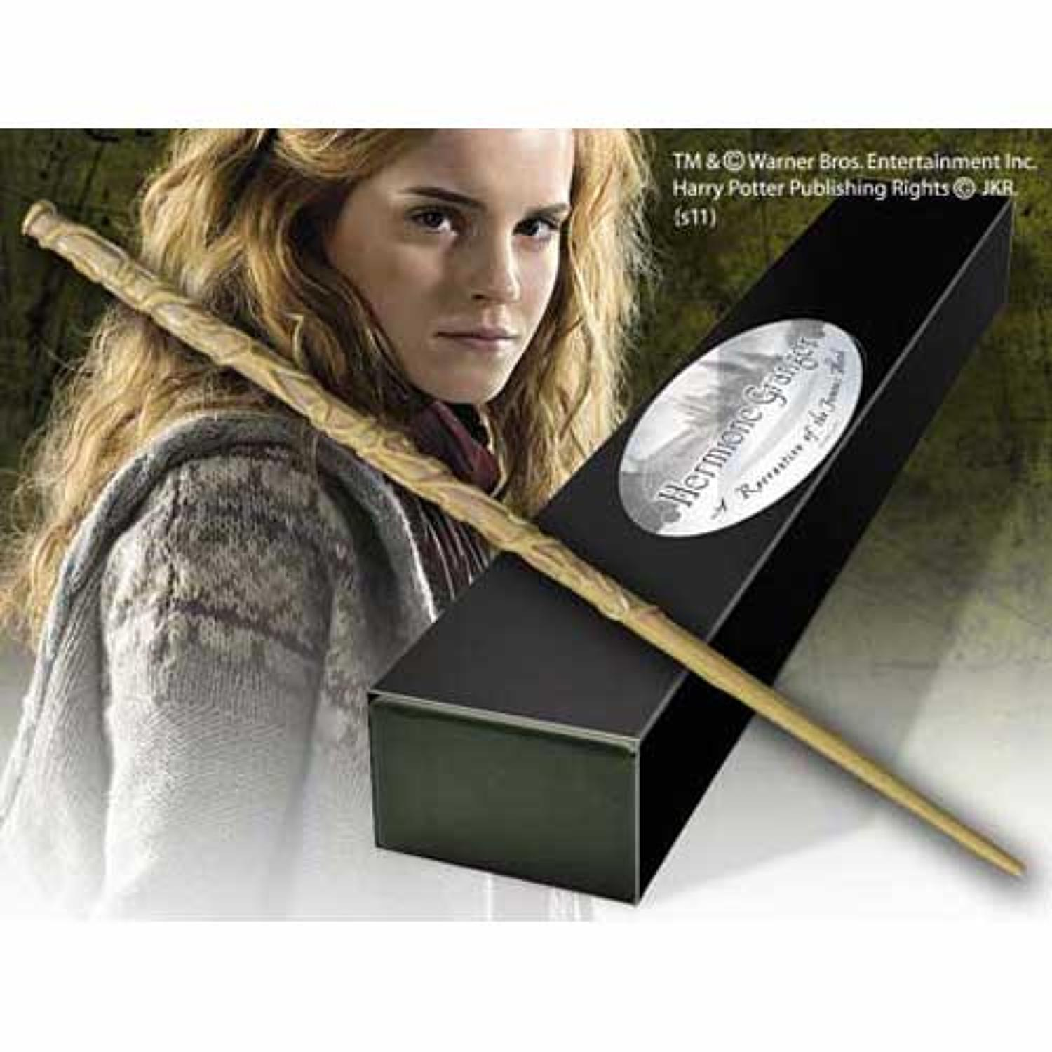 Harry Potter - Hermione's Wand Collector's Replica