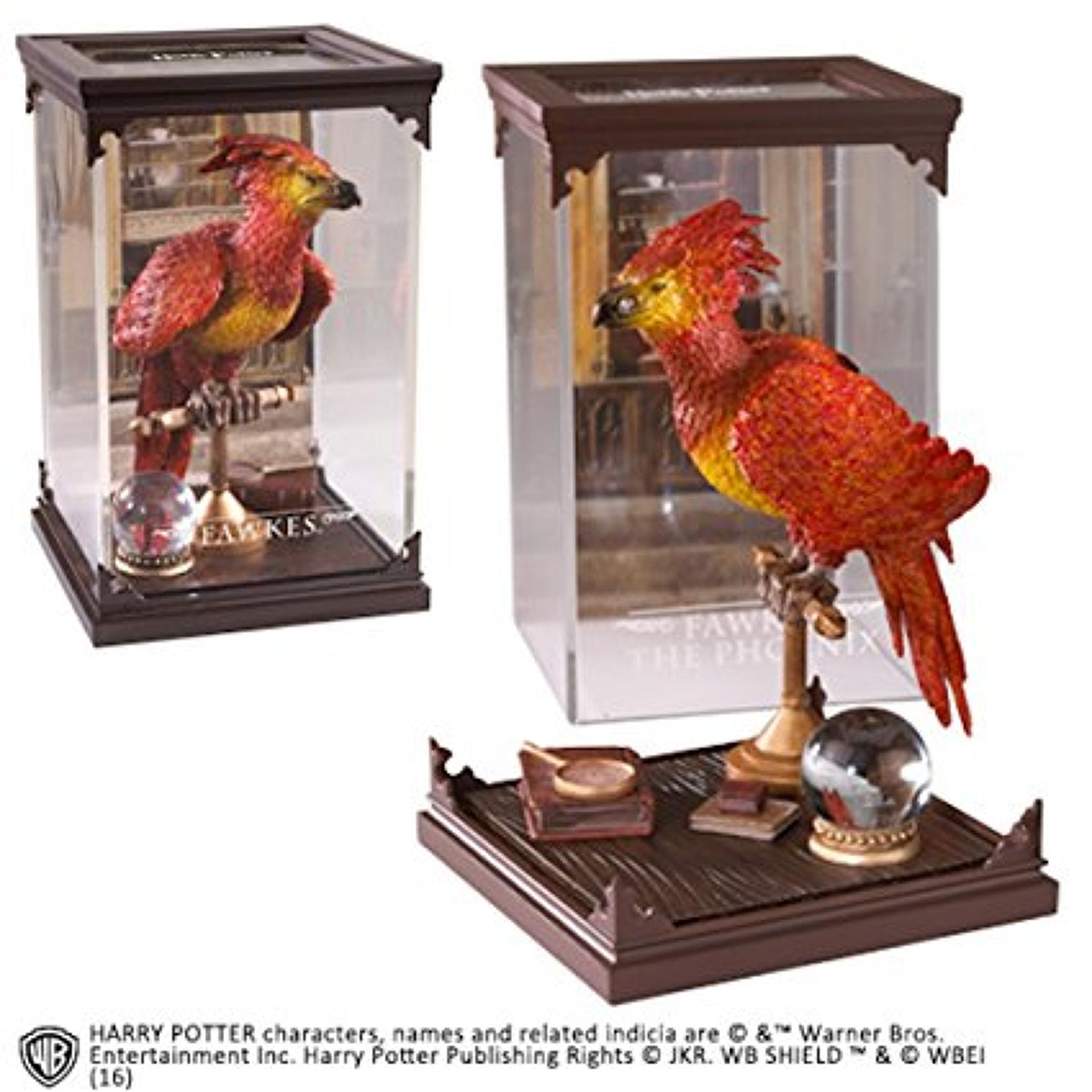 Harry Potter - Fawkes the Phoenix Magical Creature