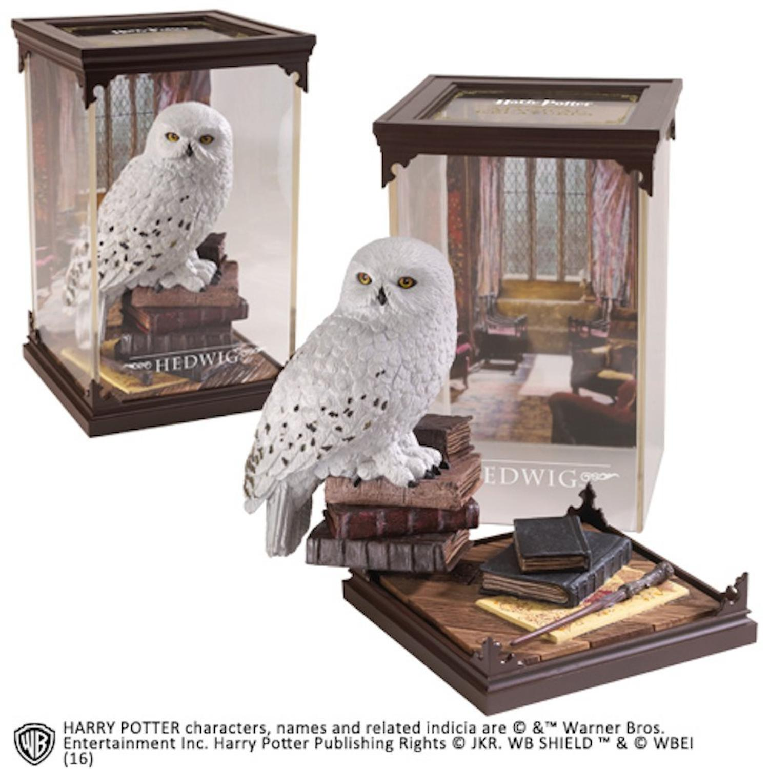 Harry Potter - Hedwig the Owl Magical Creature