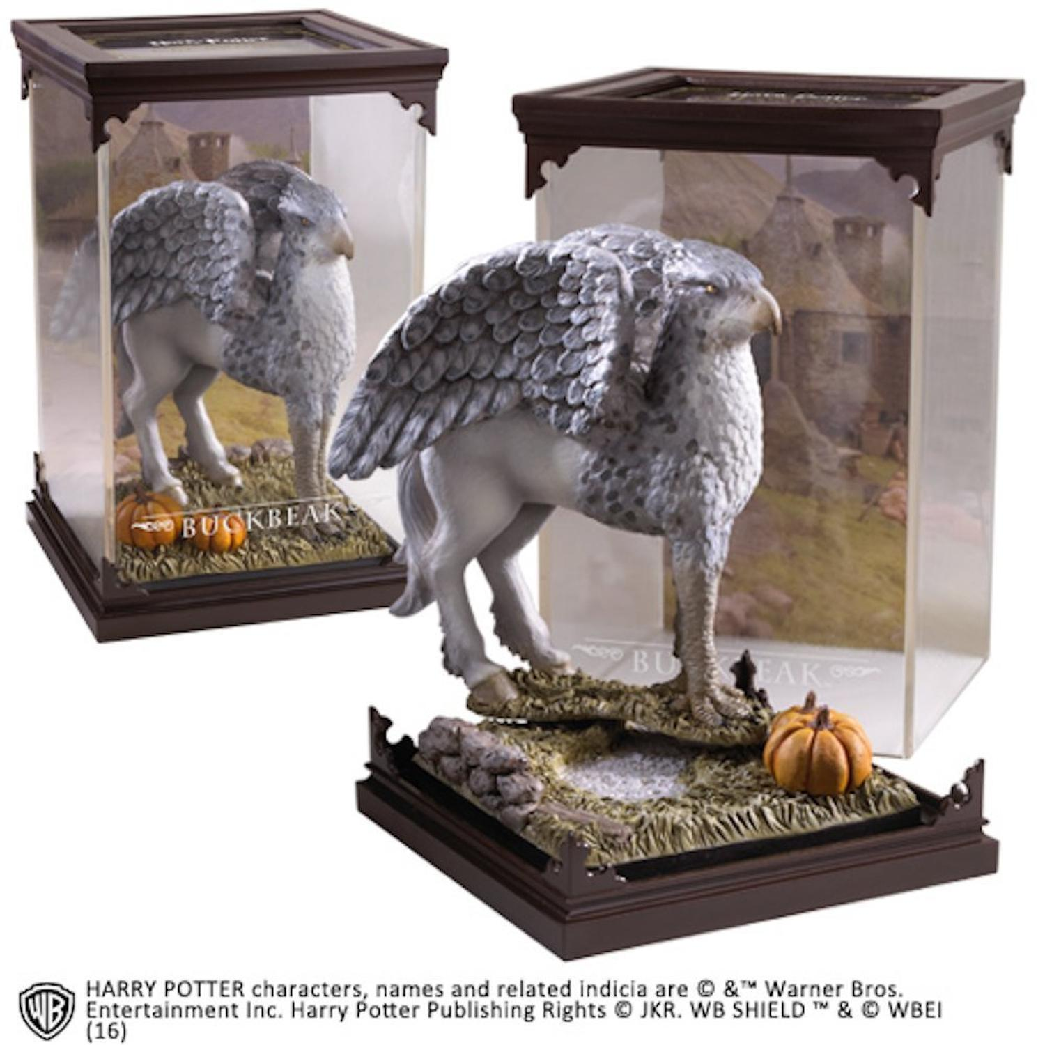 Harry Potter - Buckbeak the Hippogriff Magical Creature