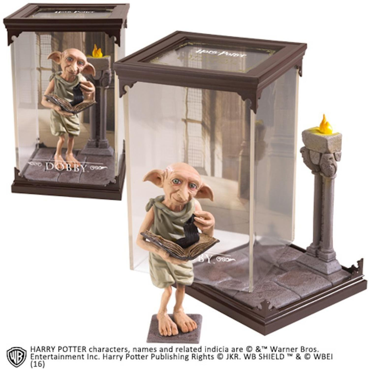 Harry Potter - Dobby the Elf Magical Creature
