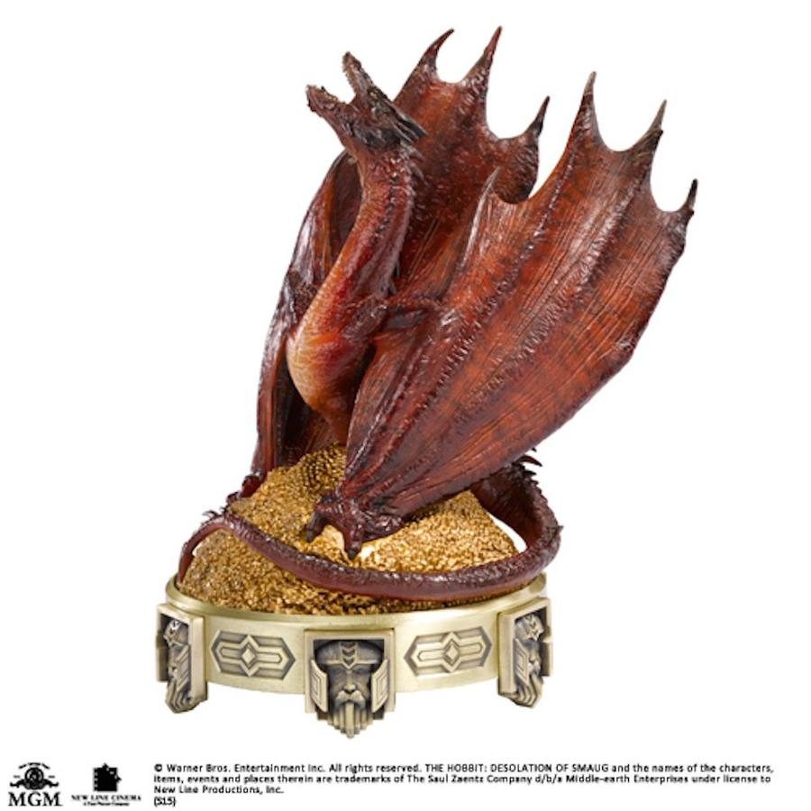 The Hobbit - Smaug Incense Burner