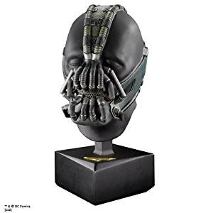The Dark Knight - Bane Special Edition Display Mask