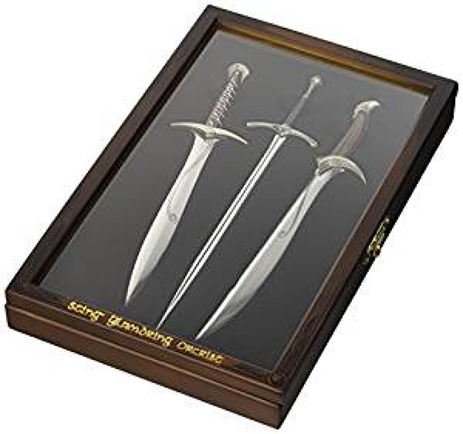 The Hobbit - Elvish Letter Opener Set