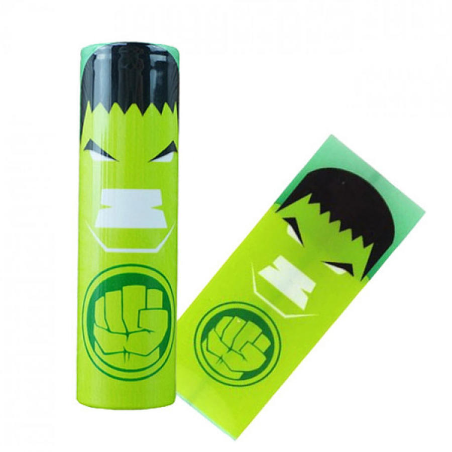 Hulk Battery Cover