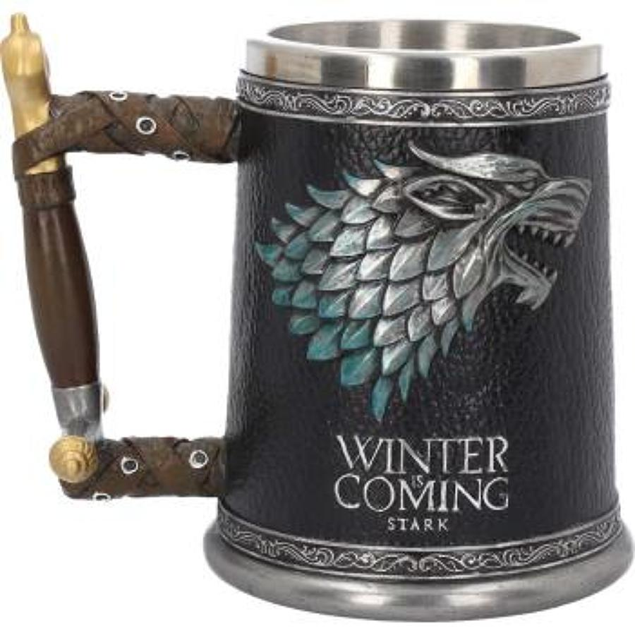 Game of Thrones - House Stark Stein