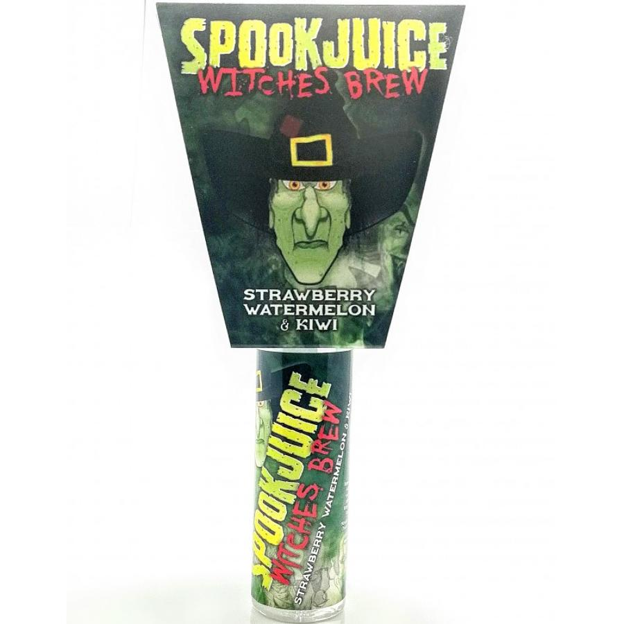Spook Juice - Witches Brew - 50ml
