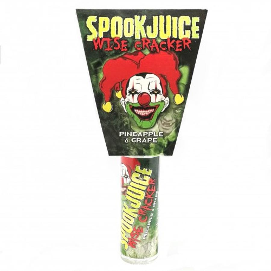 Spook Juice - Wisecracker - 50ml