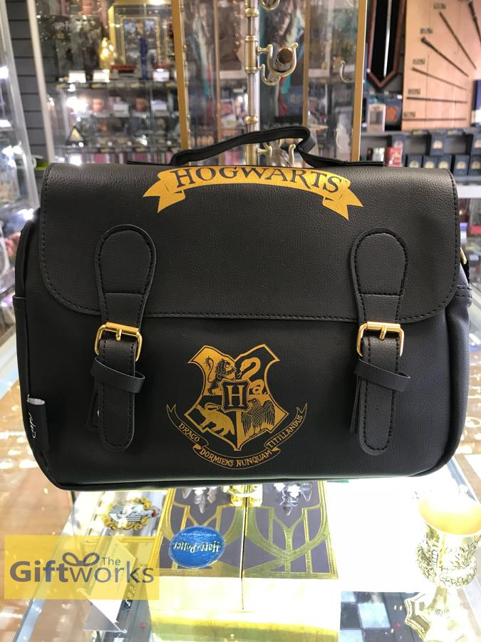 Harry Potter Lunch Satchel Bag