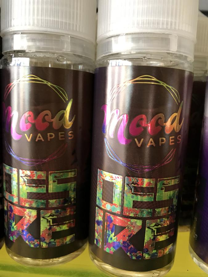 Mood Vapes - Desire 120ml